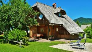 Lodge Bled