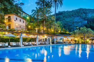 Hotel Es Molí (1 of 67)