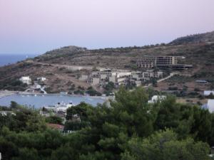 Eri Studios Aegina Greece