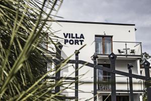 Villa Port