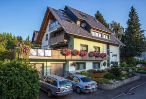 Haus Gerlinde - Biberach bei Offenburg