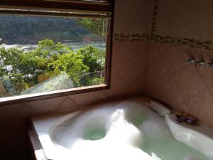太陽海岸伊瓜蘇賓館