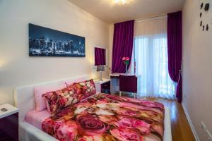 Luxury Apartment Aline, Будва