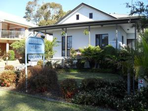 Accommodation in Epping