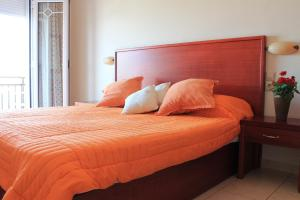 Hostels e Albergues - Xaris