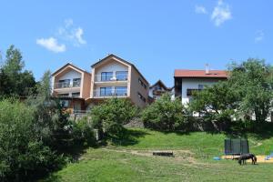 Apart Alpenrose - Apartment - Fiss