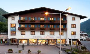 Gästehaus Obwexer - Hotel - Matrei in Osttirol