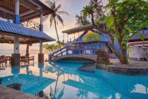 obrázek - Matahari Tulamben Resort, Dive & SPA
