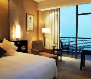 Landison Hotel Huzhou - Changxing
