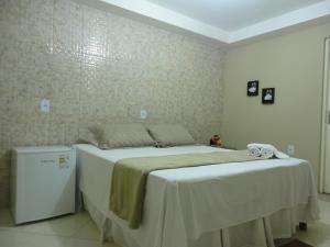 Pousada Pedacinho da Bahia, Гостевые дома  Сальвадор - big - 32