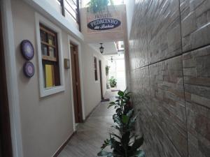 Pousada Pedacinho da Bahia, Гостевые дома  Сальвадор - big - 29