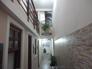 Pousada Pedacinho da Bahia, Гостевые дома  Сальвадор - big - 30