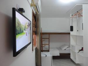 Pousada Pedacinho da Bahia, Гостевые дома  Сальвадор - big - 51