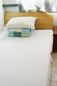 Huijie Hostel, Хостелы  Цзинань - big - 2