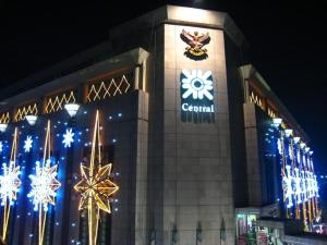 Centre Point Chidlom