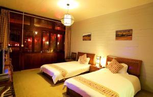 Hostales Baratos - Lianyi Xianting Inn
