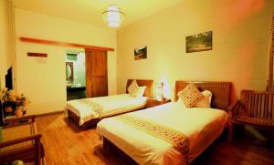 Ostelli e Alberghi - Lianyi Xianting Inn