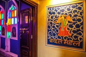 Alsisar Mahal- Heritage Hotel, Отели  Alsīsar - big - 18