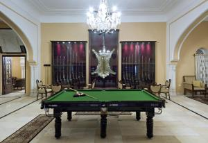 Alsisar Mahal- Heritage Hotel, Отели  Alsīsar - big - 72