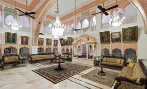Alsisar Mahal- Heritage Hotel, Hotely  Alsīsar - big - 20