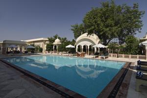 Alsisar Mahal- Heritage Hotel, Отели  Alsīsar - big - 81