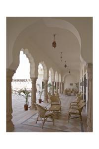 Alsisar Mahal- Heritage Hotel, Отели  Alsīsar - big - 82
