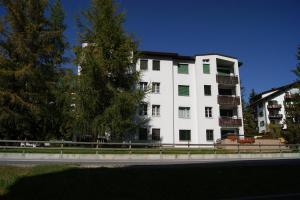 Landwasser - Apartment - Davos