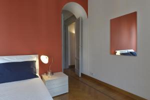 Porta Romana Apartment