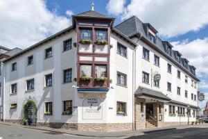 Brühl's Hotel Trapp - Superior - Geisenheim