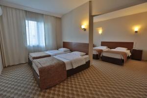 Отель Hosta, Мерсин (Средиземноморский регион)
