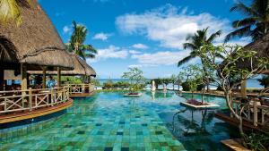 La Pirogue Resort & Spa (10 of 92)