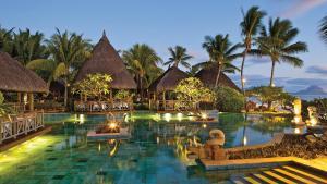 La Pirogue Resort & Spa (2 of 92)