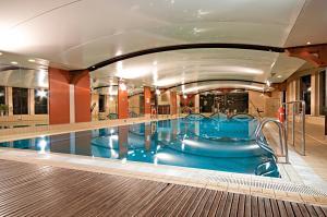 Łeba Hotel Spa