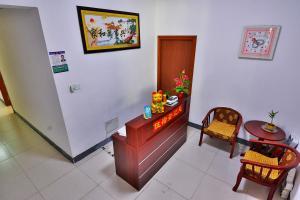 obrázek - Xiamen Ruyi Hotel Bolin School