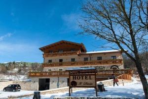 Hotel Garnì Il Riccio - AbcAlberghi.com