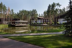 Verholy Relax Park, Hotel  Sosnovka - big - 62