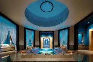 Sochi Marriott Krasnaya Polyana Hotel - Accommodation - Estosadok