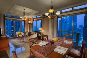 Somerset Grand Citra Jakarta, Residence  Giacarta - big - 83