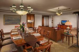Somerset Grand Citra Jakarta, Residence  Giacarta - big - 12