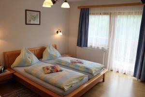 3 hvězdičkový apartmán Gasthof Kirchmoar Sankt Blasen Rakousko