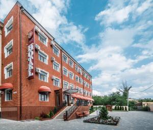 Alex Residence Hotel - Yërzovka