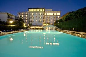 Grand Hotel Flora - AbcAlberghi.com