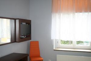 Hotelik w Centrum