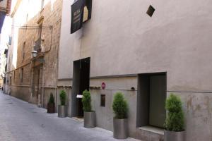 Hotel Convent de la Missió (40 of 71)