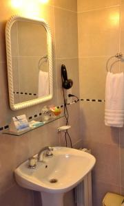 San Marco Hotel, Hotel  La Plata - big - 71