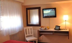 San Marco Hotel, Hotel  La Plata - big - 31