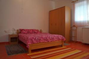 Apartment na Baoshichi, Ferienwohnungen  Herceg Novi - big - 39