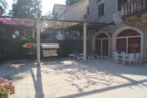 Apartment na Baoshichi, Ferienwohnungen  Herceg Novi - big - 41
