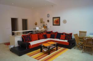 Apartment na Baoshichi, Ferienwohnungen  Herceg Novi - big - 44