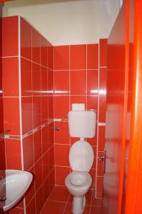 Apartment na Baoshichi, Ferienwohnungen  Herceg Novi - big - 46